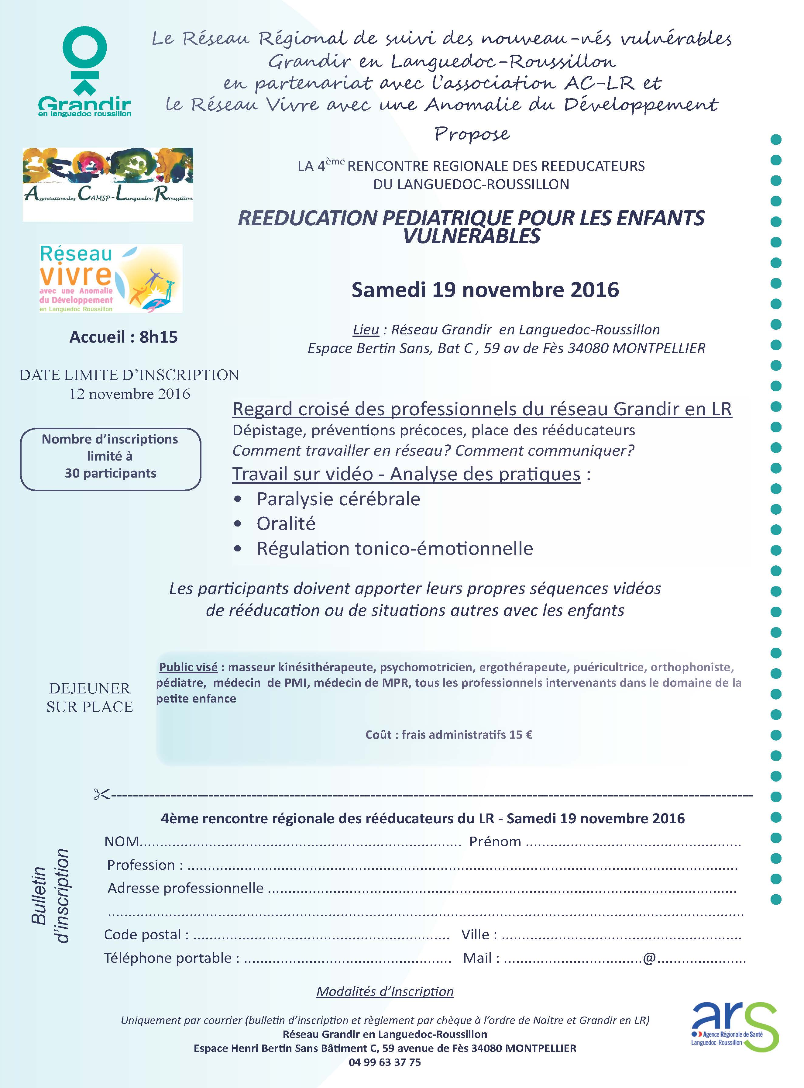 Agenda sorties Hérault (34)